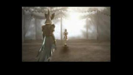 Samurai Warriors - Returner