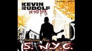 5 - Kevin Rudolf Feat. Nas - N.y.c. [ От Албума In The City 2008 ]