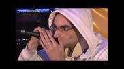 Beatbox Battle Convention 2008 , Oslim - F