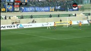 Лудогорец 1:0 Левски 08.03.2015