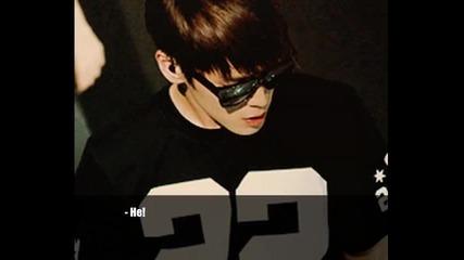 Мой Малък Hong Ki ep 8 specal for harmonix_96