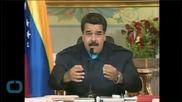 Venezuela Parliament Head Denies Drug Allegations
