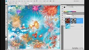 Photoshop Top 40, Feature #35 - Refine Edge