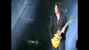 EUROPE в Ловеч - John Norum guitar solo