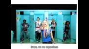 Avril Lavigne-Girlfriend (бг Превод) HDMI