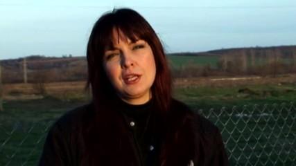 Жени Калканджиева: за живота на село, любовта и още нещо - Мис Пепеляшка