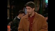 Ross & Rachel - Only You