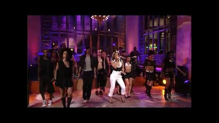 Nelly Furtado - Maneater (live On Snl)
