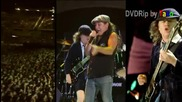 Ac Dc - Live At River Plate - 05. Dirty Deeds Done Dirt Cheap