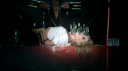 Taio Cruz - Dirty Picture ft. Ke$ha