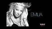 Емилия - Няма Те [ Cd - Rip ]