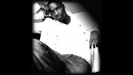 Mario Feat Akon - Do Right