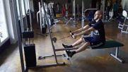 Влог 02 Отново на фитнес