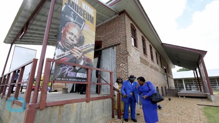Funeral for B.B. King Held in Mississippi Delta Hometown