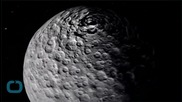 Get Lost Flying Above the Dwarf Planet Ceres in New NASA Animation