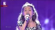 България втори на Евровизия 2014 - Крисия, Хасан и Ибрахим - Планетата На Децата