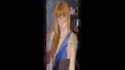 Bella Thorne - Part of me