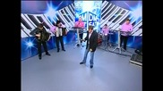 Nihad Kantic Sike - Zbog te zene - (LIVE) - Sto da ne - (TvDmSat 2010)