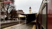 Kddk feat. Arilena Ara - Last Train To Paris