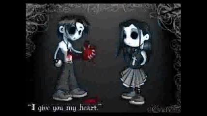 ... Любовта ...