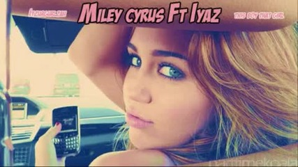 Miley Cyrus Ft Iyaz - Gonna Get This This Boy That Girl 2010 + превод