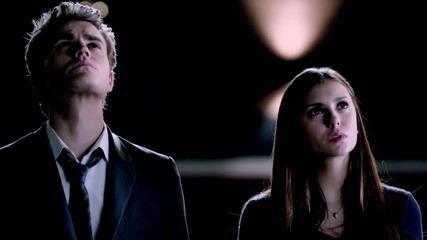 The Vampire Diaries / Дневниците на вампира - Сезон 5 трейлър