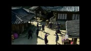 Warrior Baek Dong Soo-еп-26 част 3/3
