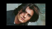 Orlando Bloom, My True Love... True Blue..