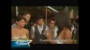 Teen Choice Awards 09 Twilight cast interview