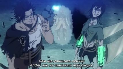 Black Clover [ Бг Субс ] episode 109 Високо Качество