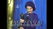 Anna Paquin - Оскари 1993 #2