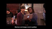 Victorious S01e19 - A Film By Dale Squires / от Дейл Скуайърс
