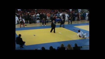 M.vasilev - Judo Love vs Ivanov - Mlad.98