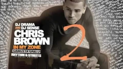 Chris Brown - Boing [in My Zone 2] Hq