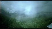Видео картичка от остров Бали