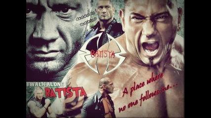 [! Превод !] Batista - I Walk Alone Theme [2010] [by Saliva]