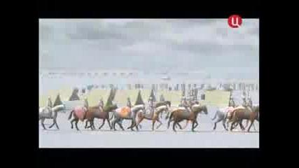 Киевская Русь И Победы Над Половци