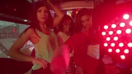 Ice Creaм - Взимам - Давам (official video Hd)