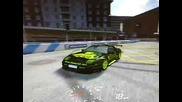 live for speed i malko drift