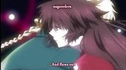 Pandora Hearts - Hi Miss Alice