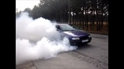Opel Astra 1.6 16v Burnout