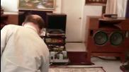 Възрастен Аудио Маняк