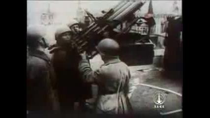 Съветски парад - 7.11.1986г.(част 1)