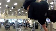 Ultamite Workout