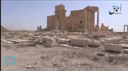 Islamic State Shoots Dead 20 at Palmyra Amphitheatre: Monitor