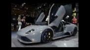 Lamborghini Murcielago Clip