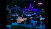 Lepa Brena - Udji Slobodno (zvezde Granda 2008)+ БГ Субтитри