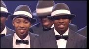 Великобритания търси таланти Hip Hop - Flawless 3