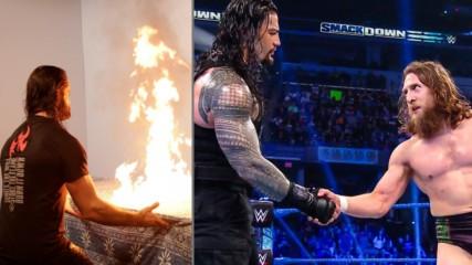 Arde la Casa de las Luciérnagas e inicia una alianza inesperada: Lo Mejor de WWE
