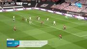 Манчестър Юнайтед със зрелищен обрат срещу Рома